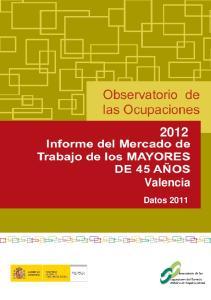 Datos 2011 Datos 2011