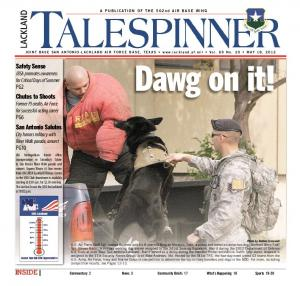 Dawg on it! INSIDE Commentary 2 News 3 Community Briefs 17 What s Happening 18 Sports 19-20