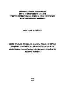 DAYSE CABRAL DE CARVALHO