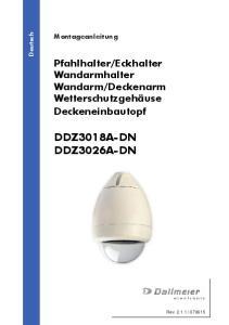 DDZ3018A-DN DDZ3026A-DN
