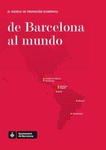 de Barcelona al mundo
