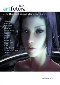 De la Realidad Virtual al Internet 3D