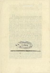 DE ROBESPIERRE, DE GRACIA Y JUSTICIA,