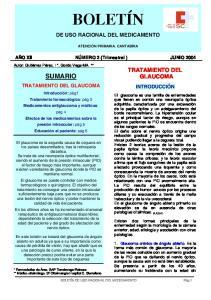 DE USO RACIONAL DEL MEDICAMENTO