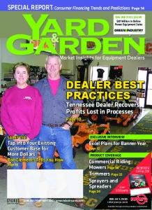 Dealer best practices Tennessee Dealer Recovers Profits Lost in Processes