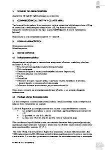 Deben tenerse en cuenta las recomendaciones oficiales referentes al uso apropiado de agentes antibacterianos
