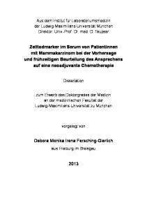 Debora Monika Irena Fersching-Gierlich