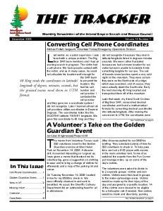 December 2006 Volume 15 Number 7