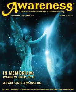 DECEMBER 2015 VOLUME 22, NO. 6