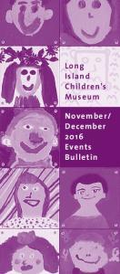 December 2016 Events Bulletin