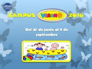 Del 27 de junio al 9 de septiembre