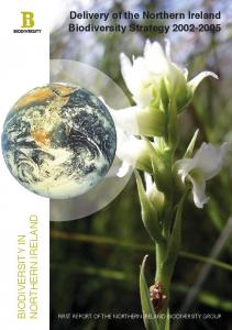 Delivery of the Northern Ireland Biodiversity Strategy