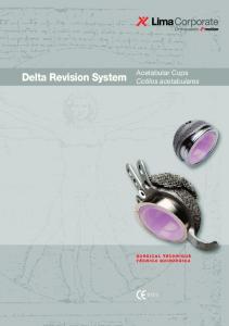 Delta Revision System