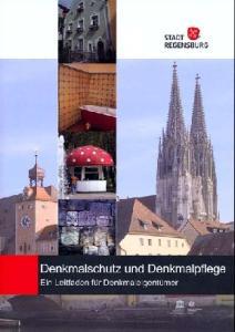 Denkmalschutz und Denkmalpflege