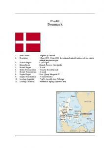 Denmark Constitution. Part I [General Provisions] Section 1 [Scope] This Constitution applies to all parts of the Kingdom of Denmark