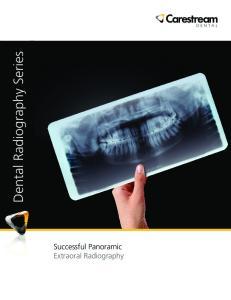 Dental Radiography Series