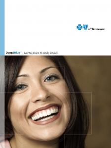 DentalBlue TM. Dental plans to smile about