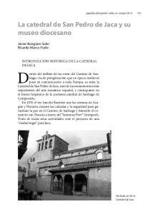 Dentro del ámbito de las rutas del Camino de Santiago,