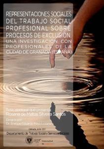 DEPARTAMENTO DE TRABAJO SOCIAL Y SERVICIOS SOCIALES