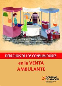 DERECHOS DE LOS CONSUMIDORES en la VENTA AMBULANTE