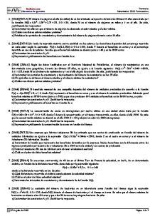Derivadas Selectividad CCSS Extremadura. MasMates.com Colecciones de ejercicios