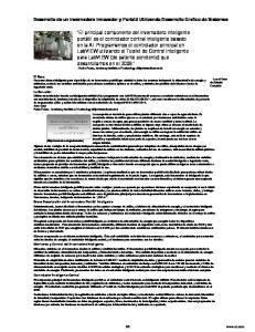Desarrollo de un Invernadero Innovador y Portatil Utilizando Desarrollo Grafico de Sistemas