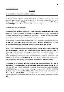 DESEMPLEO ALEMANIA EL IMPACTO DE LA CRISIS EN EL MERCADO LABORAL