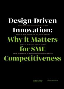 Design-Driven. Innovation: for SME. Competitiveness