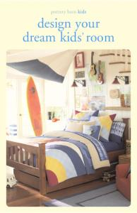 design your dream kids room