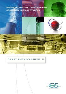 designer, integrator & operator of mission critical systems