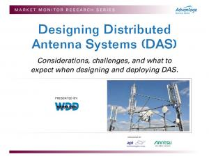 Designing Distributed Antenna Systems (DAS)