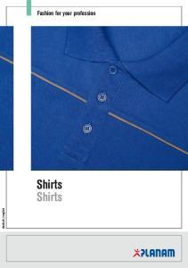 deutsch english Fashion for your profession Shirts Shirts