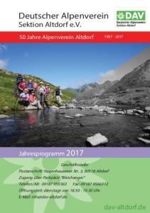 Deutscher Alpenverein