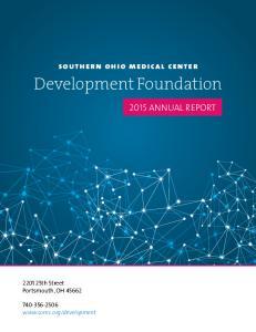 Development Foundation