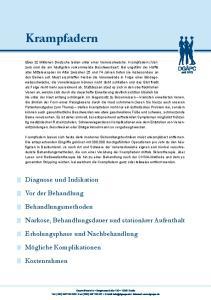 Diagnose und Indikation. Vor der Behandlung. Behandlungsmethoden