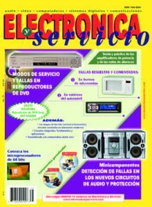 DIAGRAMAS ELECTRONICOS ALDACO