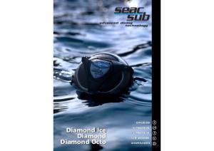 Diamond Ice Diamond Diamond Octo