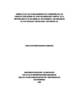 DIANA KATHERINE SANCHEZ CAMARGO