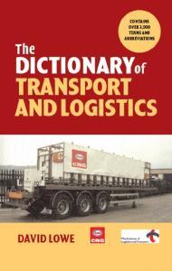 Dictionary of Transport and Logistics