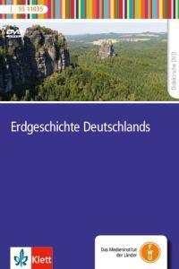 Didaktische DVD. Erdgeschichte Deutschlands