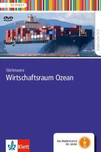 Didaktische DVD. Weltmeere Wirtschaftsraum Ozean