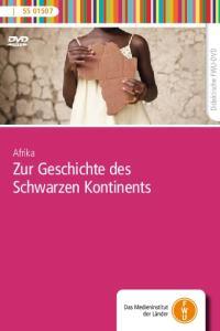 Didaktische FWU-DVD. Afrika Zur Geschichte des Schwarzen Kontinents