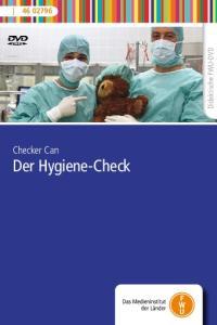Didaktische FWU-DVD. Checker Can Der Hygiene-Check