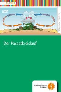 Didaktische FWU-DVD. Der Passatkreislauf