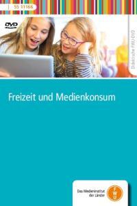 Didaktische FWU-DVD. Freizeit und Medienkonsum