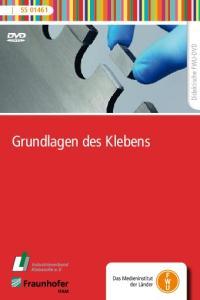 Didaktische FWU-DVD. Grundlagen des Klebens