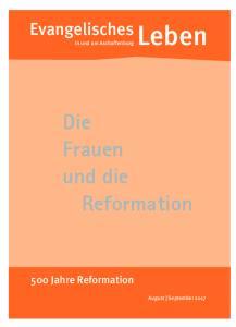 Die Frauen und die Reformation