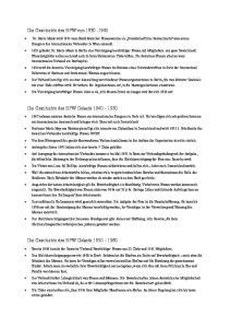 Die Geschichte des BPW von Die Geschichte des BPW Dekade Die Geschichte des BPW Dekade