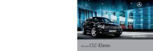 Die neue CLC - Klasse