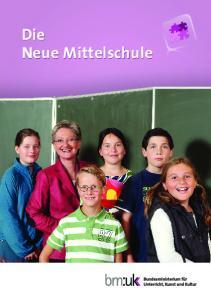 Die Neue Mittelschule